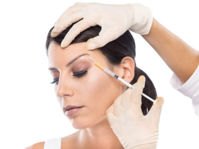 Eliminación de Arrugas con Toxina Botulínica (Botox®)