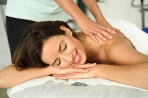promocion masaje clinica eclipse